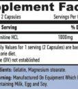 acetyl carnitine